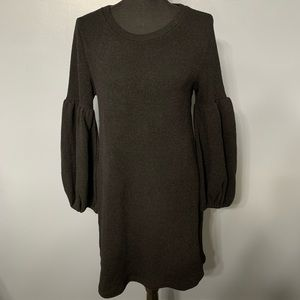 She and Sky Sweater Dress Size Small